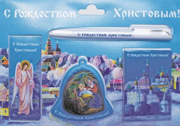 """Набор """"Рождественский"""" подарочный"""
