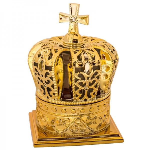 Автомобильный декоративный ароматизатор «Корона»