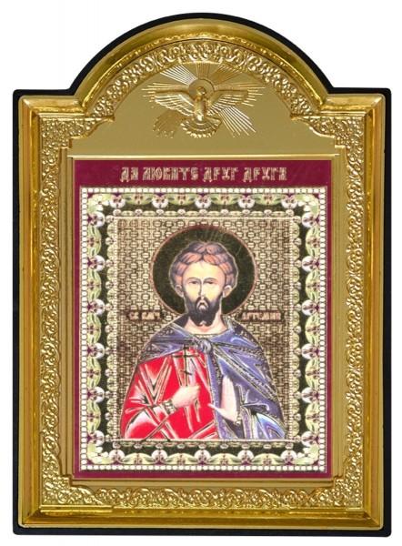 Икона Святой Артемий (Артем) Антиохийский