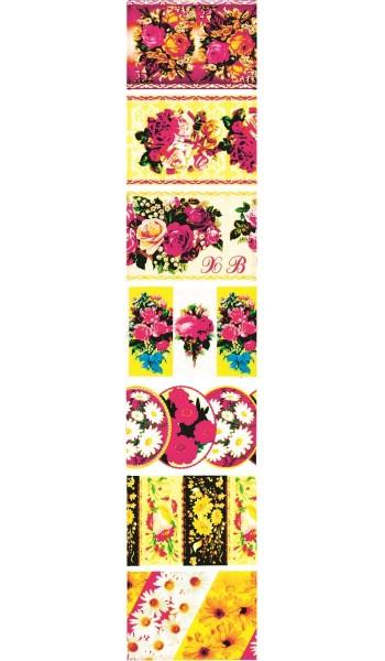 "Термопленка ""Цветы"""