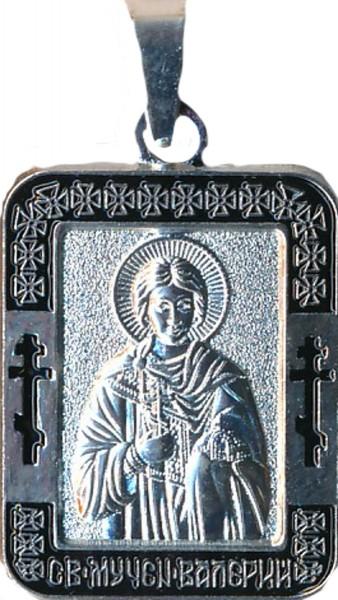 Именная нательная икона Валерий, мужские имена