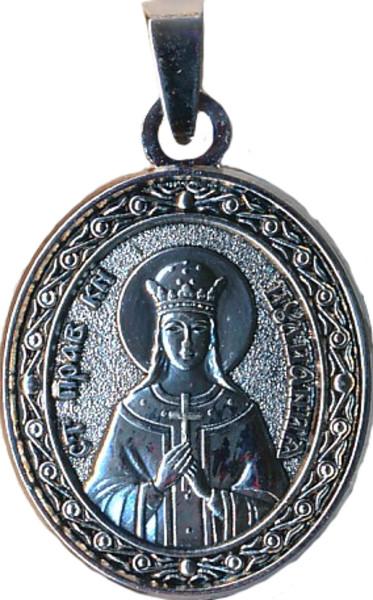 Именная нательная икона Ульяна, женские имена