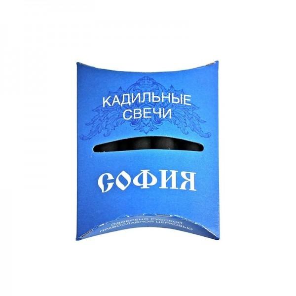"""Набор кадильных свечей """"София"""""""