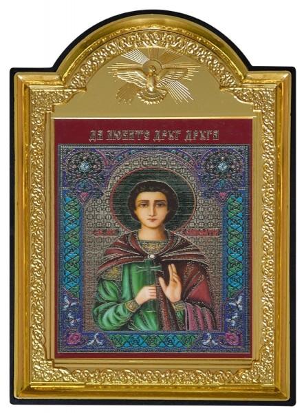 Икона Святой мученик Вонифатий