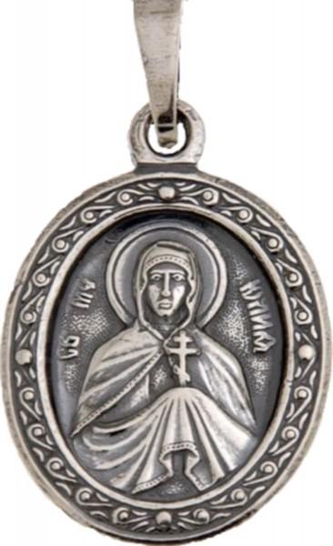 Именная нательная икона Юлия, женские имена