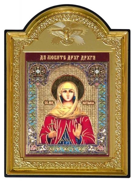 """Икона """"Святая мученица Наталия Никомидийская"""""""
