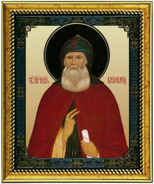 Икона Святой Илья Муромец (Печерский, Муромский)