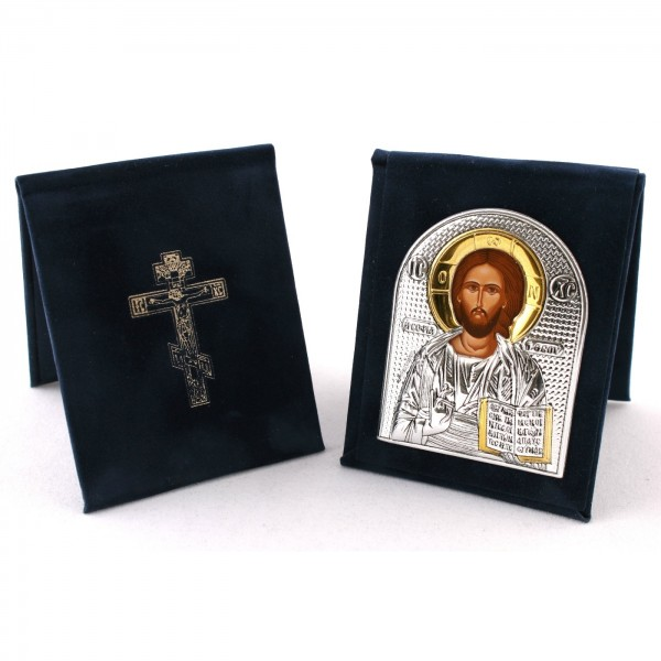 """Икона """"Христос Спаситель"""""""