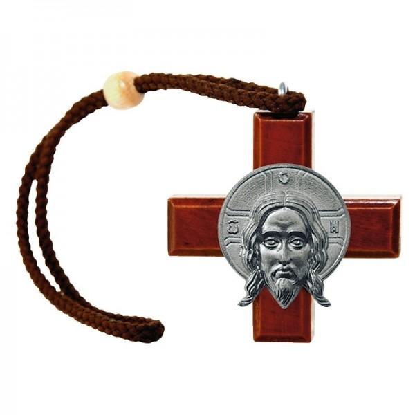 Крест Спас нерукотворный