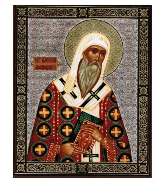 Святой Алексий, митрополит Московский
