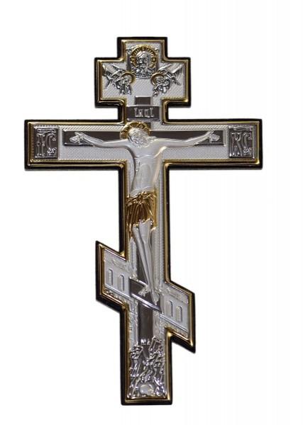 Крест-распятие, автомобильный